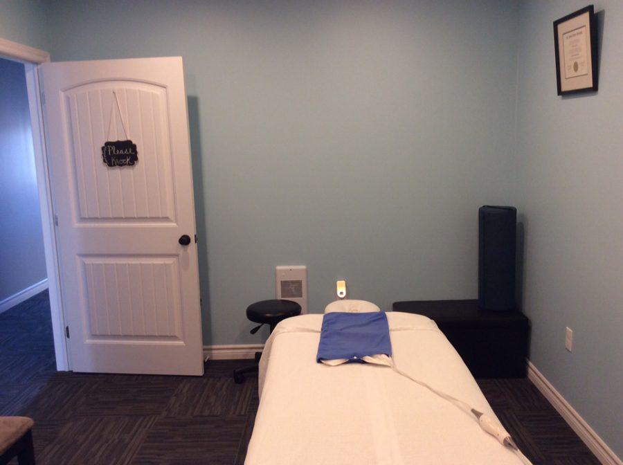 Better Bodies By Massage Massage Room